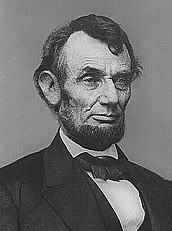 Abraham Lincoln16th President (1861–1865)